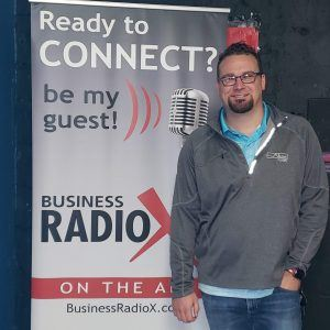 Pensacola Business Radio: Spotlight Episode, ACT-1 Flooring President Adam Sexton