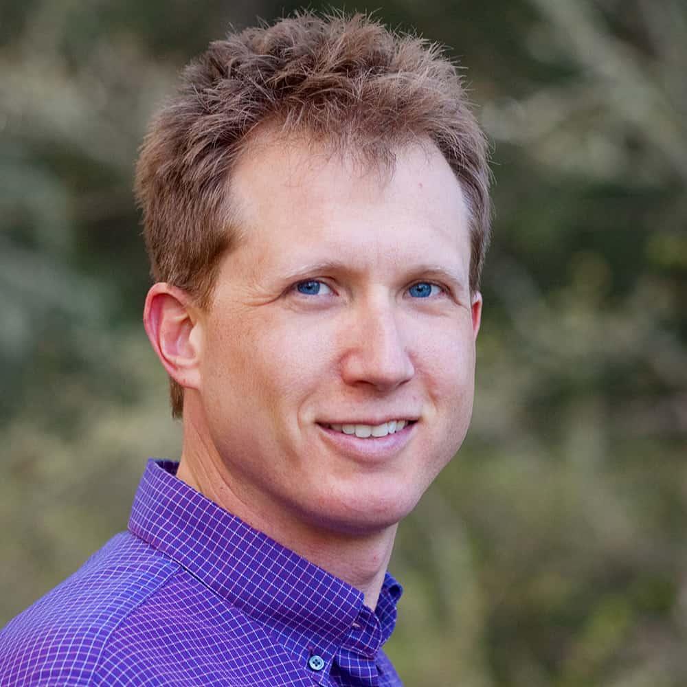 Adrian McIntyre, PhD