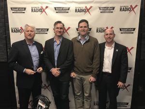 FRAZIER & DEETER'S BUSINESS BEAT:  Bill Doyle and Wes Connors with Workiva
