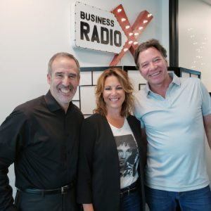 Mike Wittenstein with StoryMiners and Alan Jones with HiFi Buys join Jill Heineck on Customer Experience Radio