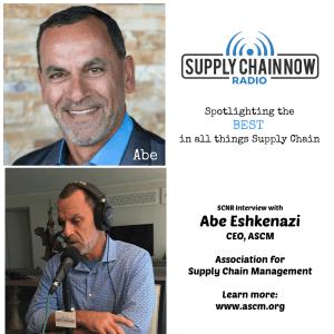 Supply Chain Now Radio Episode 36