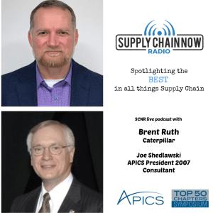 Supply Chain Now Radio Episode 37