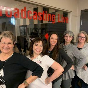 Tucson Business Radio: Ask the Gals Episode 3