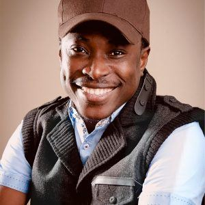 STRATEGIC INSIGHTS RADIO: Nollywood Film Producer and Director Jeta Amata