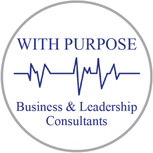 With Purpose LLC with Chris Aird and Brandon Pickett and About Care CEO Ann Marie McArthur E14
