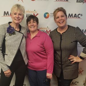 BEST OF HEALTH Survivors Taking Back Their Lives After Cancer with Judy Pearson and Andrea Evans