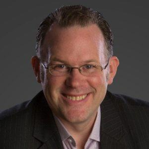 David J.P. Fisher with RockStar Consulting