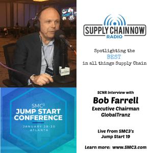 Supply Chain Now Radio Episode 41