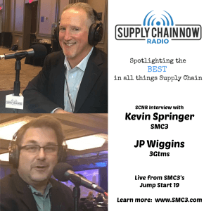 Supply Chain Now Radio Episode 43