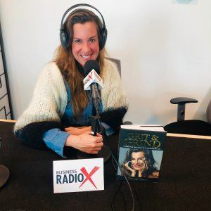Tech Exec, Coach and Author Rhonda Vetere