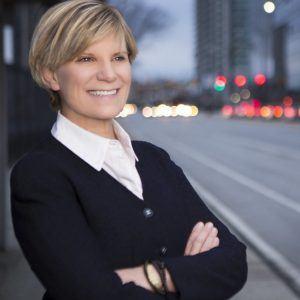 Karen Walker with Oneteam, Inc.