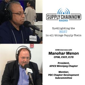 Supply Chain Now Radio Episode 38