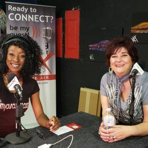 Pensacola Business Radio: Evolving Out Loud With Kyle Cease Ep 4. brought to you by Pensacola Saengar Theater Guest Jahzmin French