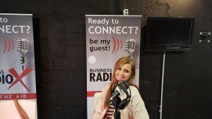 Pensacola Business Radio: Spotlight Episode- Naomi Kjer / United Way
