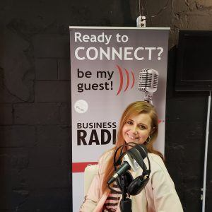 Pensacola Business Radio: Spotlight Episode- Naomi Kjer / United Way