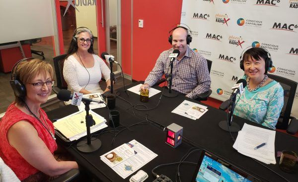 ACEE-CEO-Elena-Zee-Murray-Smith-with-FPA-of-Greater-Phoenix-Kris-Anest-with-Charles-Schwab-nd-Guest-Host-Marie-Burns