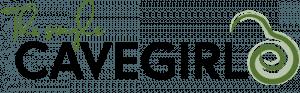 The Single Cavegirl logo