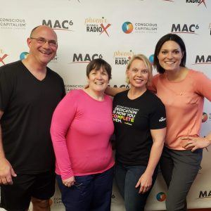 BEST OF HEALTH Health Wellness and Nutrition with Scott Marsh and April Shaw and Sara Richter