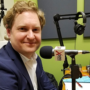 Brad Vynalek of Quarles & Brady and the Greater Phoenix Economic Council discusses economic development on Valley Business RadioX