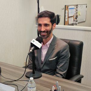 Micromobility with Nima Daivari of Lime