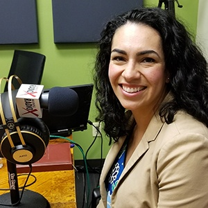 Denyse Airheart with the City of Maricopa discusses economic development on Valley Business RadioX