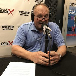 To Your Health With Dr. Jim Morrow:  Episode 5, Depression