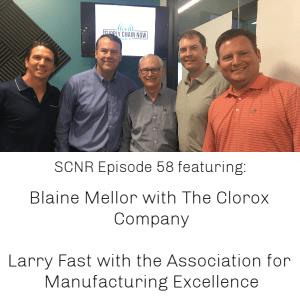 Supply Chain Now Radio Episode 58