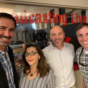 Tucson Business Radio: Conscious Capitalism Ep 6