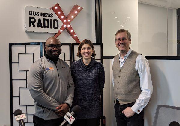 Atlanta Business Radio