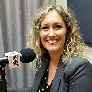 Lori Collins with the City of Phoenix discusses economic development on Valley Business RadioX