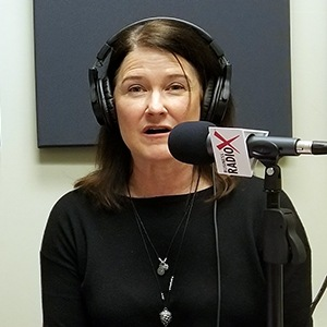 Marisa Felker of Washington Federal talks about the franchise industry on Valley Business RadioX in Phoenix, AZ
