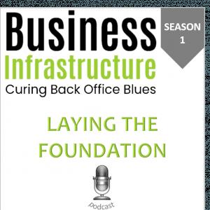 Season 1: Laying the Foundation