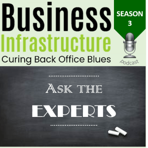 Season 3: Ask the Experts
