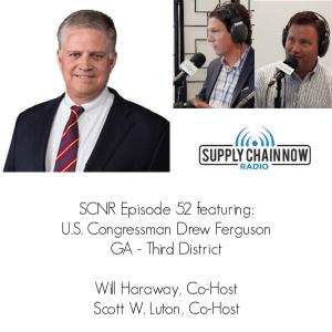 Supply Chain Now Radio Episode 52
