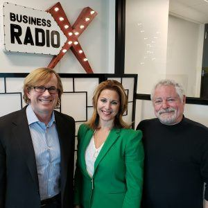 Customer Experience Radio Welcomes: Mark Michelson with CX Talks and Frank Capek with Customer Innovations