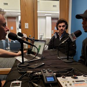 ATDC RADIO: Sneh Parmar with Parka Solutions and Alex Valdes with Trust Stamp