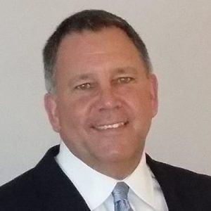 Senior Level Executive Barry Madel