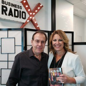 Customer Experience Radio Welcomes: Horst Schulze, Co-Founder of the Ritz Carlton Hotels