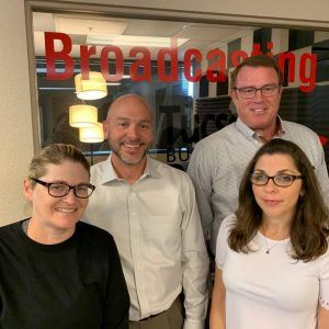 Tucson Business Radio: Conscious Capitalism Ep 7