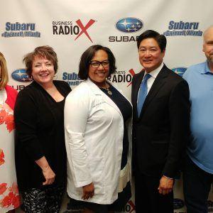 EASTSIDE MEDICAL CENTER: Eastside's Robotics Surgery Program and Women's Services