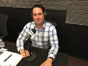 Jason Moccia, OneSpring LLC