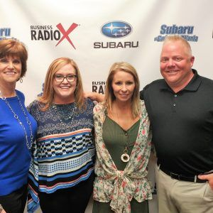 MARKETING MATTERS WITH RYAN SAUERS: Mayor Allison Wilkerson and Amanda Leftwich from the City of Grayson