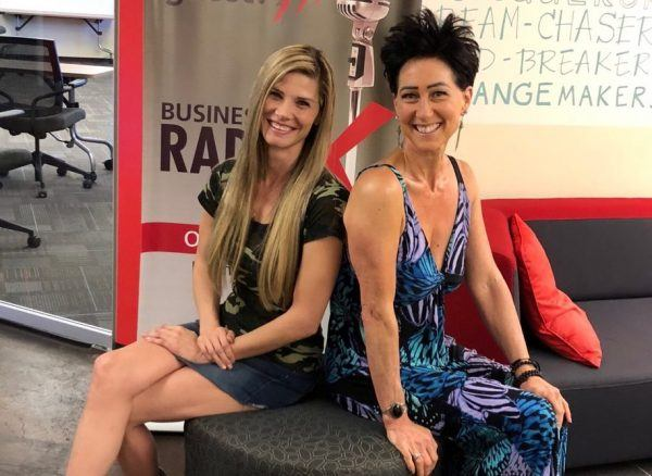 SUITS BOOTS and BACKROADS with Lori Corrigan of Snake