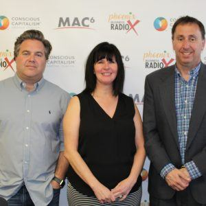 Vivos Therapeutics with Bryan Ferre Ed Loew Sandy Smith and Dave Wille