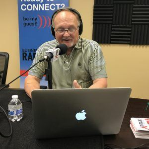 To Your Health With Dr. Jim Morrow:  Episode 9, Lyme Disease