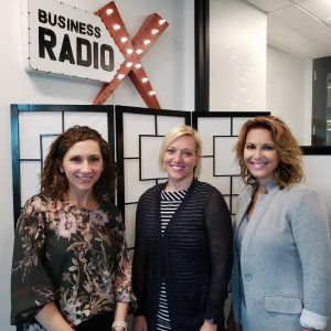 Customer Experience Radio Welcomes: Katie Logan, VP of Patient Experience and Jennifer Melby, Director of Experience, Piedmont Healthcare