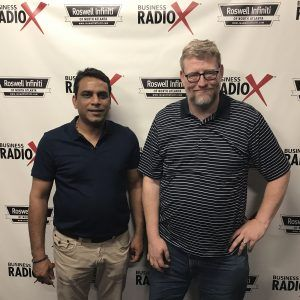 Decision Vision Episode 13:  Opportunity Zones – An Interview with Vishay Singh, The GlobeHUB
