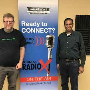 Decision Vision Episode 16:  Should I locate my business in an incubator or accelerator? – An Interview with Sanjay Parekh, Prototype Prime