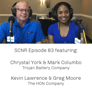 Supply Chain Now Radio Episode 83