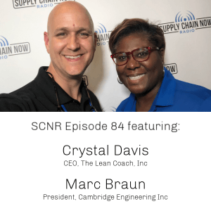 Supply Chain Now Radio Episode 84